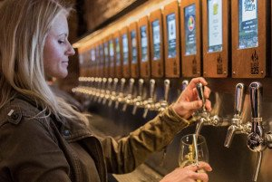 Self Serve Beer And Wine Systems Ipourit