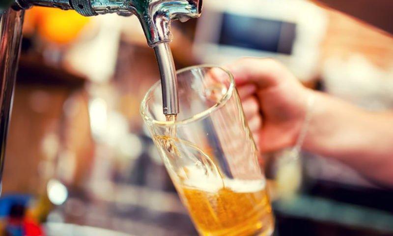 clean beer lines