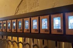 Germania Brew Haus Taps